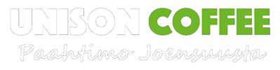 unison-coffee_logo-teksti-valk